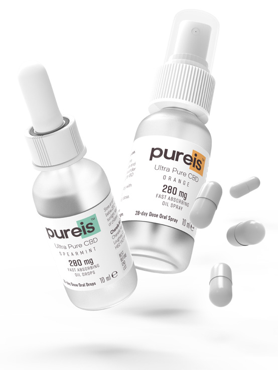 Ultra Pure CBD is backed by safety studies - Pharmacy Digital Edition