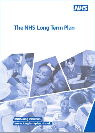 NHS Long Term Plan