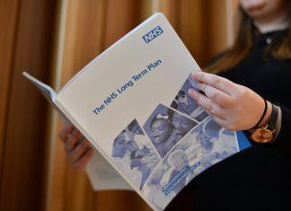NHS Long Term Plan