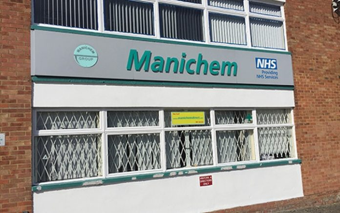 Manichem