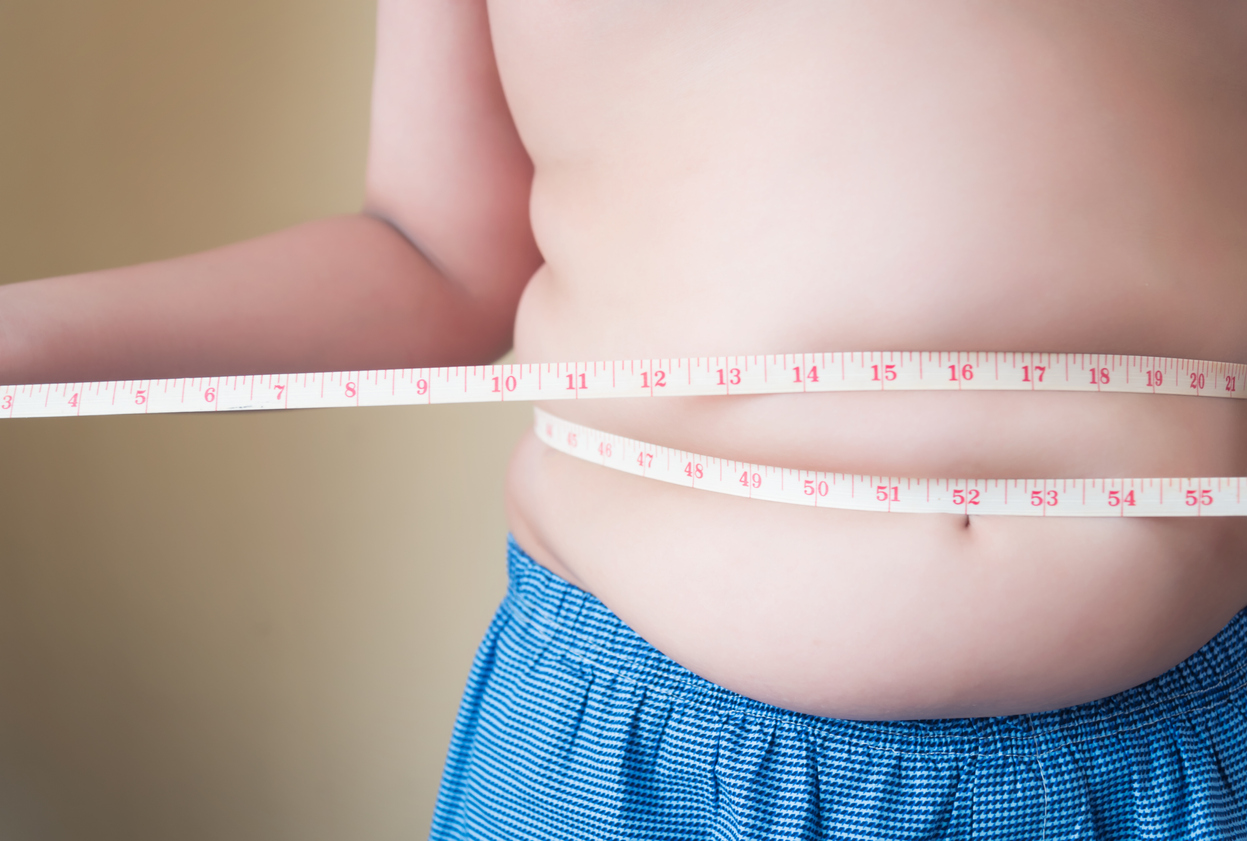 Report shows Iowa with 14th highest obesity rate for kids | 1040 WHO
