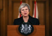Prime Minister Theresa May vowed to fight for her draft divorce deal with the European Union on Thursday