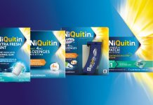 Perrigo to launch new £1.3m campaign for NiQuitin