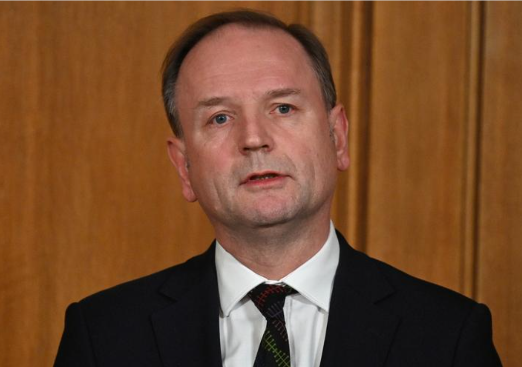 Latest Pharmacy News: NHS boss Simon Stevens quits