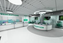 Independent community pharmacies