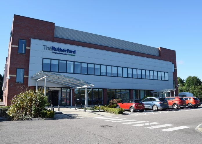 Rutherford Diagnostic Centre
